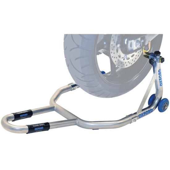 Premium Rear Paddock Stand