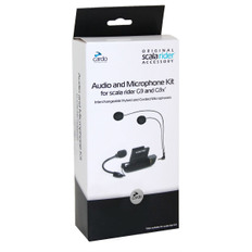 AUDIO & MICROPHONE KIT G9 / G4