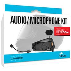 Kit Audio Freecom Series