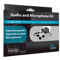 Kit Audio Packtalk / Smartpack