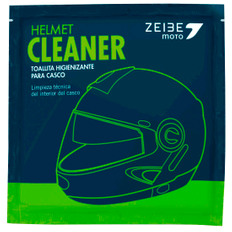 HELMET CLEANER (8 UNITS)