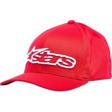 Blaze Flexfit Red