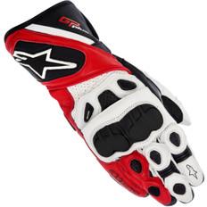 GP Plus White / Black / Bright Red