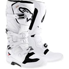 Tech 7 White