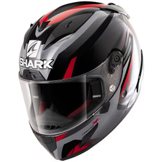 Race-R Pro Aspy Black / Anthracite / Red