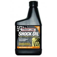 Shock Oil 15wt 16oz (475ml)