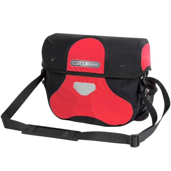 Ultimate6 Plus M Red / Black