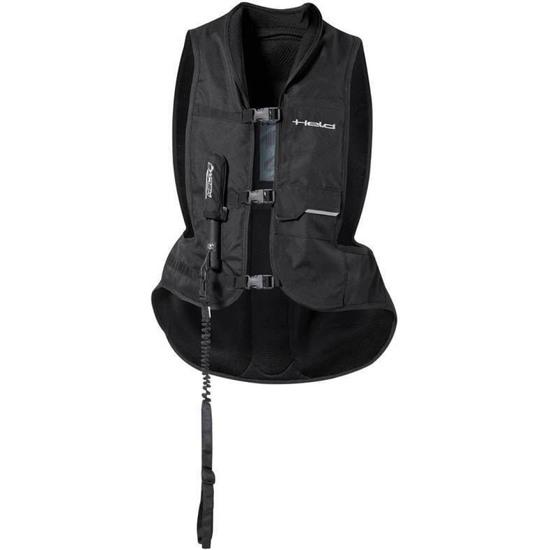 Air Vest Black