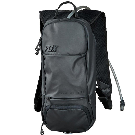 Oasis Hydration Pack Black