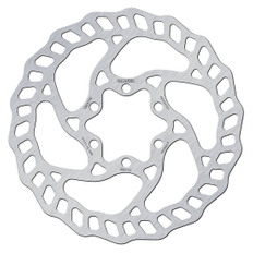 Fixed Disc Wave 140mm