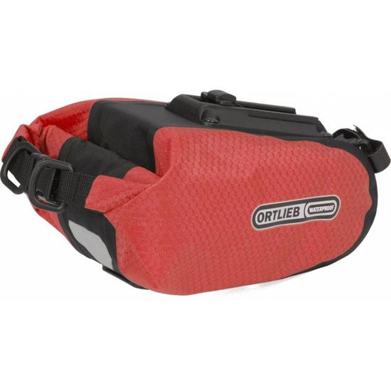 Saddle-Bag S Red / Black