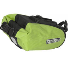 Saddle-Bag M Lime / Black