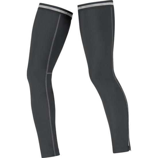 Universal Thermo Leg Warmers 2016 Black