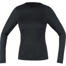 Base Layer Thermo SL Lady Black