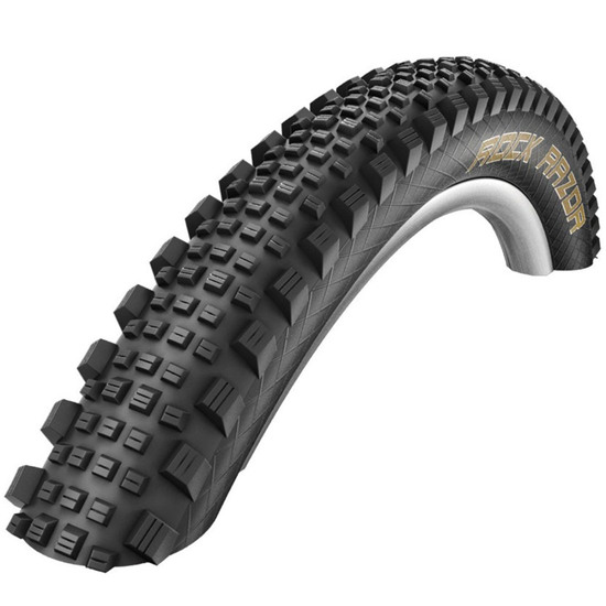 Rock Razor 27.5 x 2.35 SG TL Easy Black