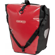 Back-Roller Classic Red / Black