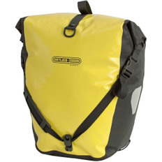 Back-Roller Classic Yellow / Black