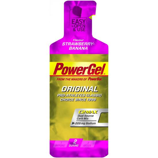 PowerGel Strawberry Banana