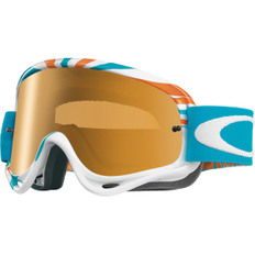 MX O-Frame RPM Orange / Blue Fire Iridium