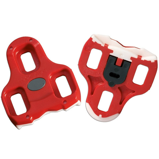 Kéo Cleat 9° Red