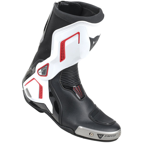 Torque D1 Out Black / White / Lava Red