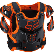 Raptor CE 2019 Orange