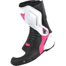 Nexus Lady Black / White / Fucsia