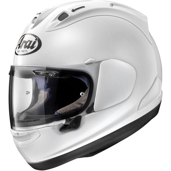 RX-7V Diamond White