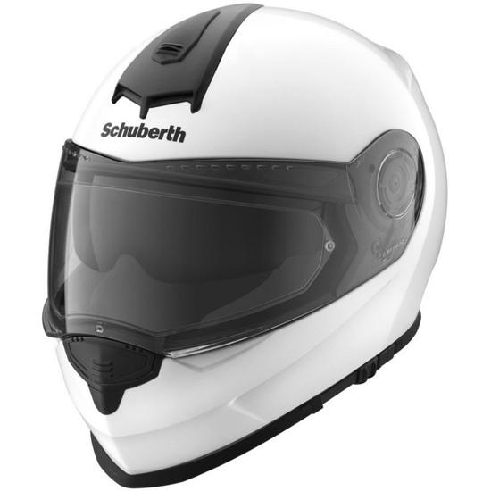 S2 Sport Glossy White