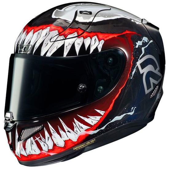 RPHA 11 Venom 2 Marvel MC-1