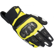 SPX Air Carbon Black / Yellow Fluo