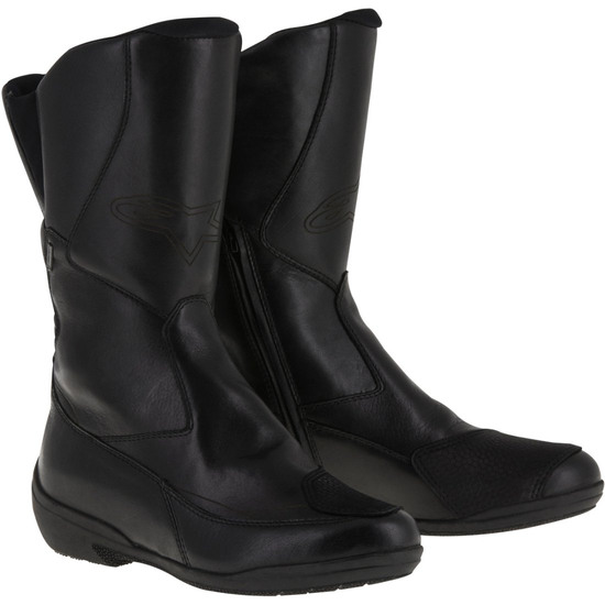 Stella Kaira Gore-Tex Lady Black