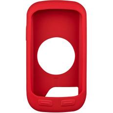 Edge 1000 Silicone Case Red