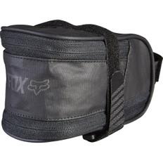 Large Seat Bag Black