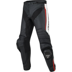 Misano Black / White / Red Fluo