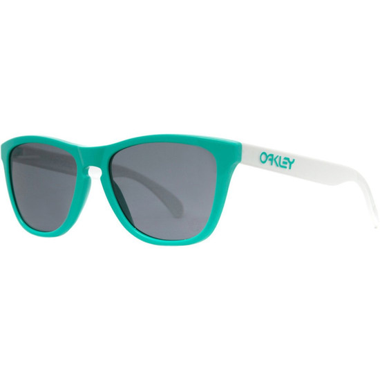 Frogskins Heritage Collection Seafoam / Grey