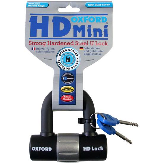HD Mini