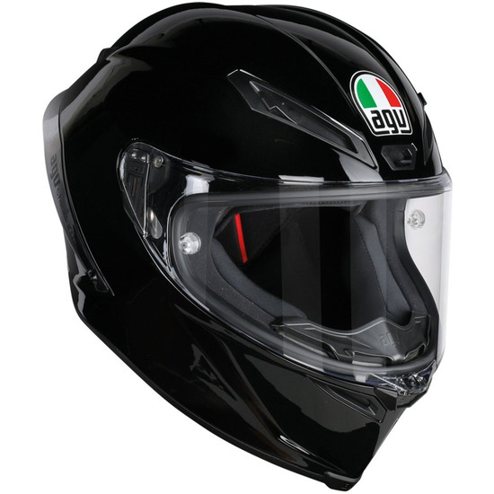Corsa R Black