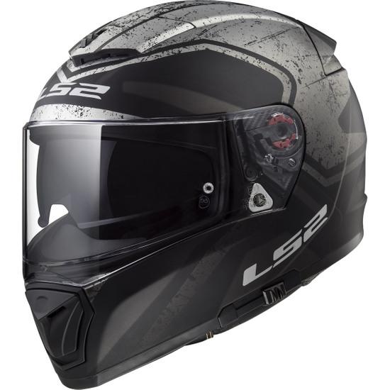 Motorcycle helmets LS2 FF390 BREAKER BETA MATT PURPLE XS Black//Purple