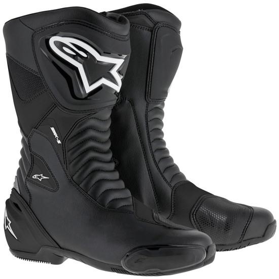SMX-S Black