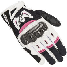 Stella SMX-2 Air Carbon V2 Lady Black / White / Fuchsia