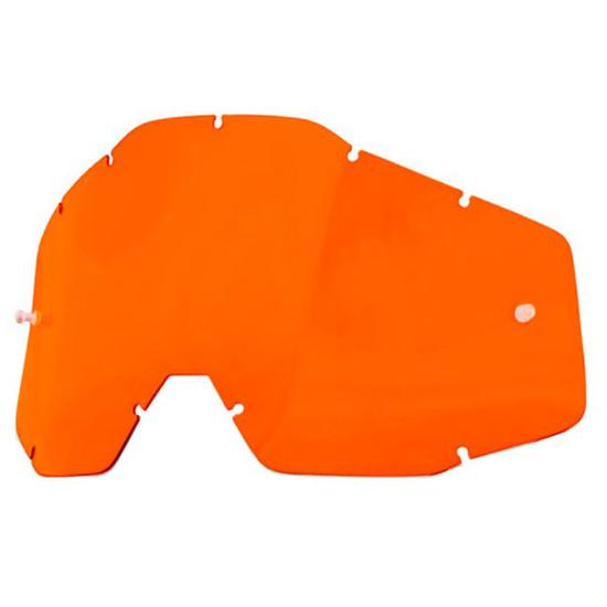 Anti Fog Orange