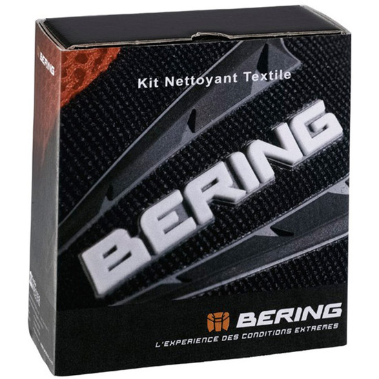 Textile Cleaning Kit