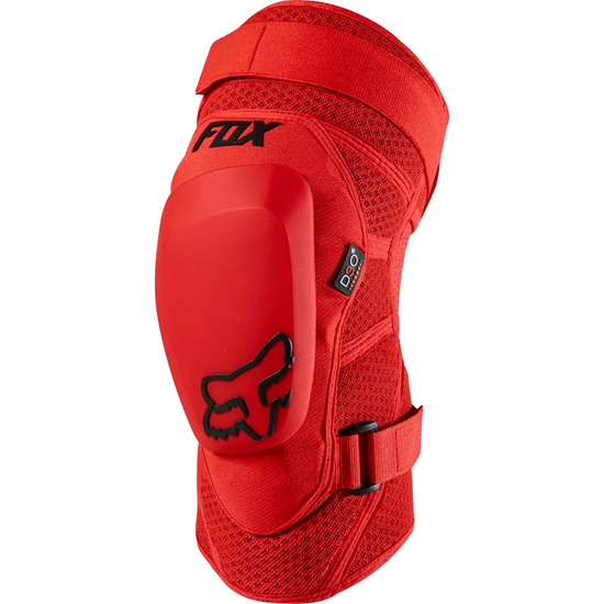 Launch Pro D3O Red