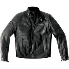 Ace Leather Black