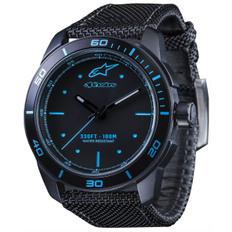 Tech 3H-NY Black / Blue