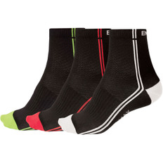 Coolmax® Stripe II Black