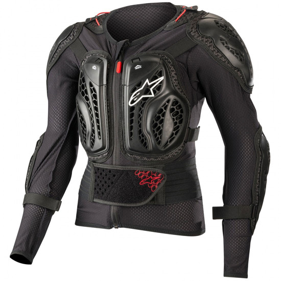 Bionic Action Black / Red