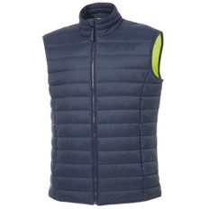 Gilet Switch Blue / Yellow Fluo