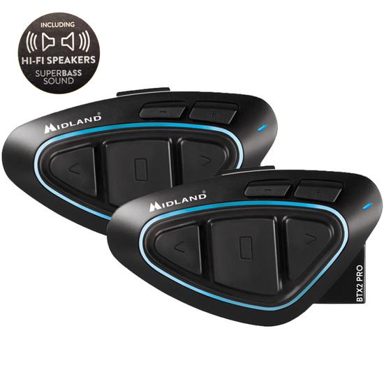 BTX2 PRO Hi-Fi Twin